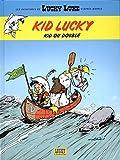 Aventures de Kid Lucky d'après Morris (Les) Tome 5 - Kid ou double