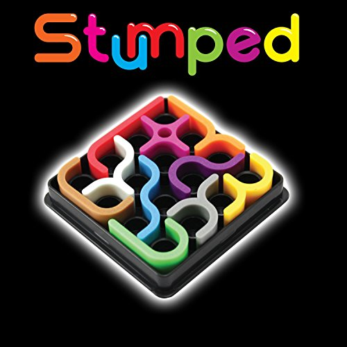 Stumped Brain Teaser Puzzle Chal...
