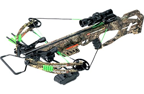 PSE Fang LT Crossbow, Muddy Girl
