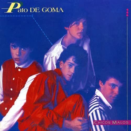 Pato De Goma
