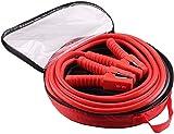 Mirui 1000AMP 6M Heavy Duty Cables de Arranque Cables de Arranque de batería Profesional for vehículos Pesados Coches Furgonetas Camiones (Size : 1200AMP)