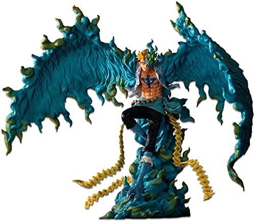 Ichiban - One Piece Marco (Ex Devils), Bandai Ichibansho Figure