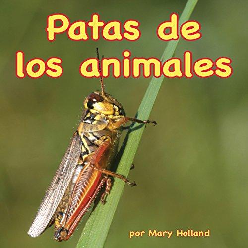 Patas de los animales [Animal Legs] copertina