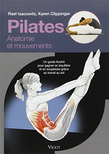 Pilates : Un guide illustré pour gagner en équilibre...