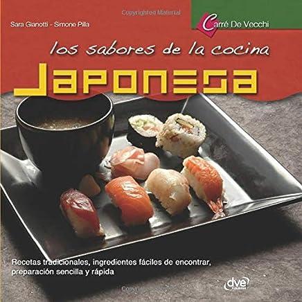 Amazon.es: COCINA JAPONESA
