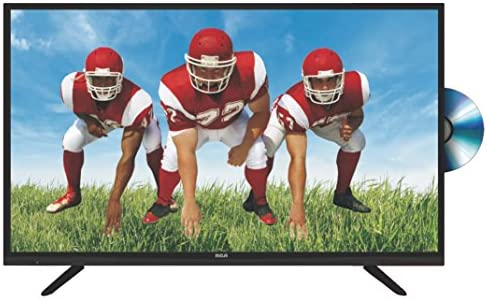 Top 10 Best led tv with dvd player built in Reviews
