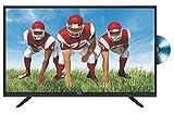 RCA RLDEDV4001 40' 1080p LED HDTV/DVD Combination