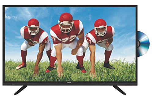 Find Cheap RCA RLDEDV4001 40 1080p LED HDTV/DVD Combination