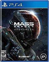 Mass Effect Andromeda (輸入版)