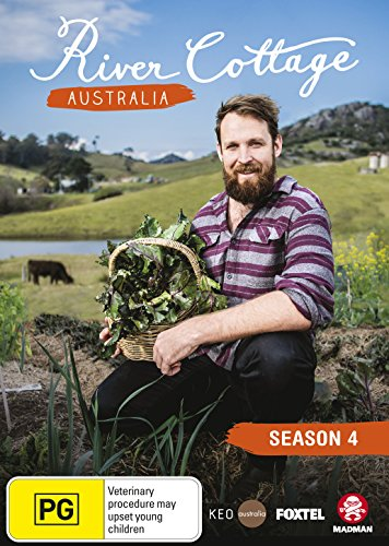 River Cottage Australia - Season 4