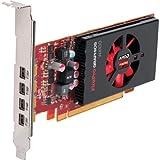AMD Tarjetas gráficas de perfil bajo MDA-W4100