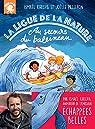 La ligue de la nature : Au secours du baleineau ! par Khelifa
