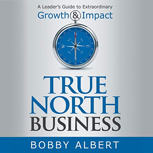 True North Business cover art