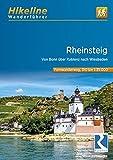 Rheinsteig Von Bonn uber Koblenz nach Wiesbaden