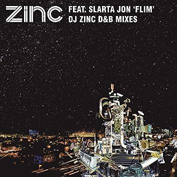 Flim (DJ Zinc D&B Mixes)