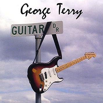 Guitar Drive
