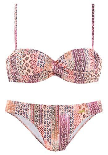 LASCANA Bügel-Bandeau-Bikini - 36C