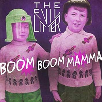 Boom Boom Mamma