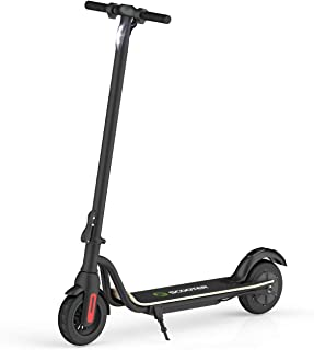 Electric Scooter Teenager