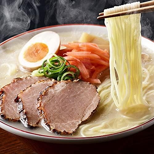九州の旅ラーメン14食詰合せ