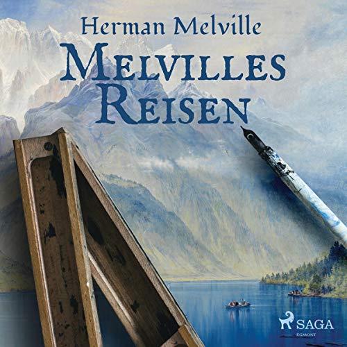 Melvilles Reisen Titelbild
