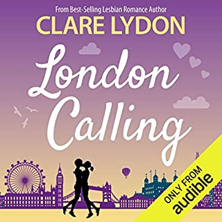 Page de couverture de London Calling