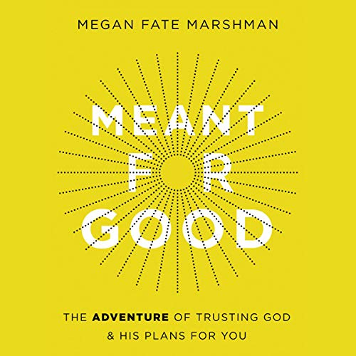 Meant for Good cover art