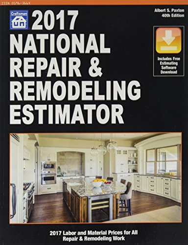 Top 10 best selling list for national remodeling