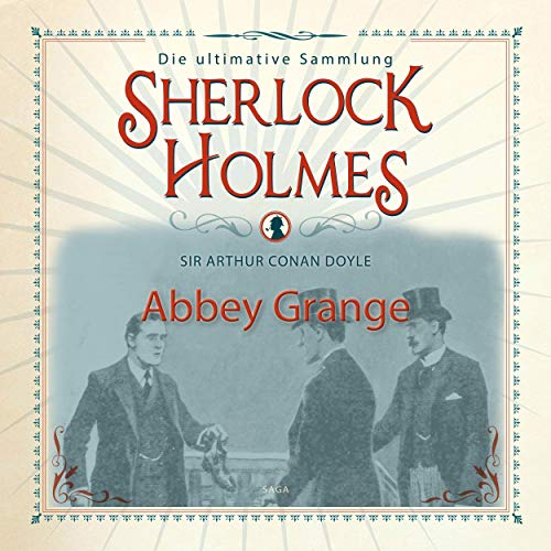 Abbey Grange Titelbild