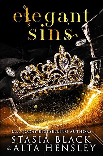 Pecados Elegantes de Stasia Black y Alta Hensley