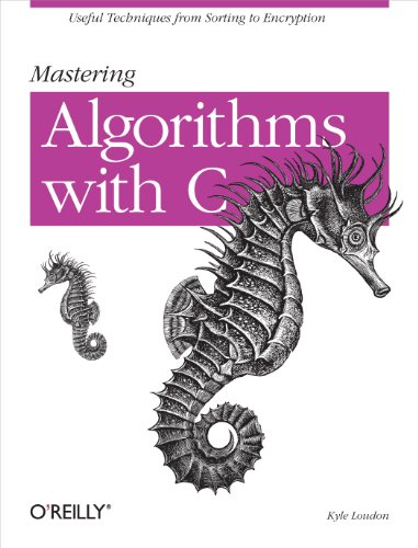 Mastering Algorithms with C: Useful Techniques from Sorting to Encryp