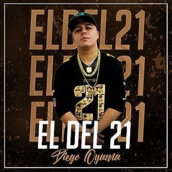 El Del 21
