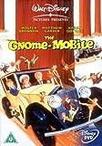 The Gnome Mobile [Edizione: Regno Unito]