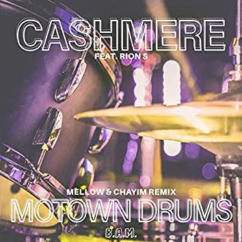Motown Drums (Mellow & Chayim Remix)