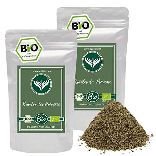 Azafran BIO Kräuter der Provence Kräutermischung 500g