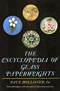 Encyclopedia Of Glass Paperweights