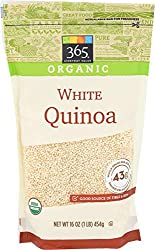 "Organic White Quinoa. <a href=""https://www.amazon.com/gp/product/B074MFVZF2/ref=as_li_qf_asin_il_tl?ie=UTF8&amp;tag=ris15-20&amp;creative=9325&amp;linkCode=as2&amp;creativeASIN=B074MFVZF2&amp;linkId=9538b671e2fd965a8dfcb0805ec307ff"" target=""_blank"" rel=""nofollow noopener noreferrer""><span style=""text-decoration: underline; color: #0000ff;""><strong>Buy it on Amazon today.</strong></span></a>"