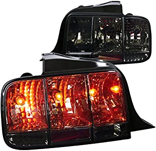 Best 2007 mustang sequential tail lights Reviews