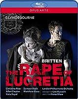 The Rape Of Lucretia- Britten [Blu-ray]