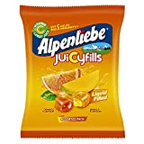 Contains 100 pieces of Alpenliebe juicyfills candy Delicious candy: enjoy the taste of liquid filled Alpenliebe candy with the goodness of fruit juice Goodness of vitamin c: comes with the goodness of vitamin c which helps build immunity Fruity exper...