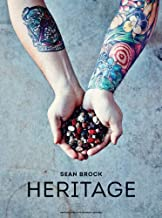 Heritage by Sean Brock (2014-10-21)