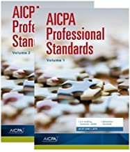 AICPA Professional Standards: As of June 1, 2010 (2 Volume Set)