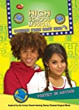 Poetry in Motion (High School Musical Stories from East High)