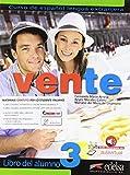 Vente 3 (B2) - libro del alumno: Libro del alumno 3 (B2) (Métodos - Jóvenes y adultos - Vente - Nivel B2)