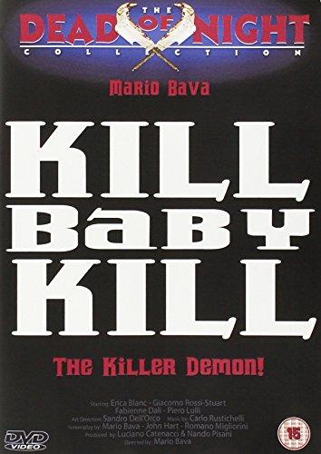 Kill Baby Kill [DVD] [UK Import]