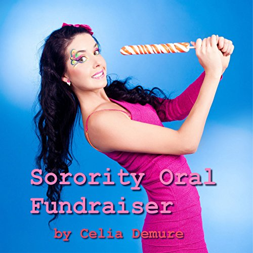Sorority Oral Fundraiser audiobook cover art