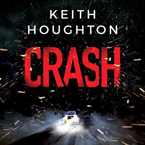 Crash cover art
