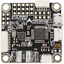 30.530.5mm Betaflight Omnibus STM32F3 F3 Pro Controller Built-in OSD BEC Current sensor for RC Drone - RC Toys & Hobbies Multi Rotor Parts - 1 flight controller