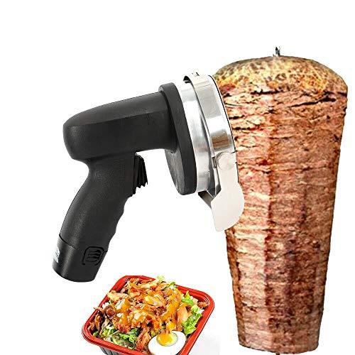Zephyri - Coltello professionale per il taglio di kebab Kebab