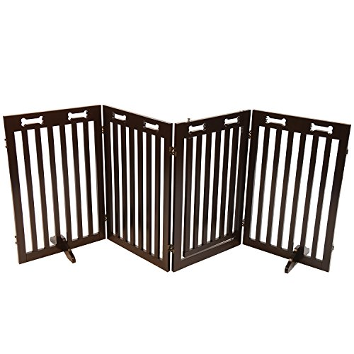 51o0G4meWvL The TOP 7 Best Free Standing Baby Gates 2021 Review